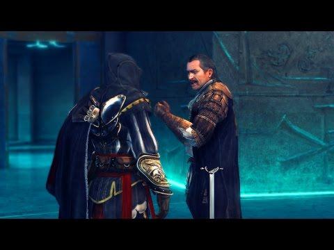 Assassin's Lore: Марио Аудиторе