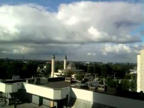 Нальчик Мечеть