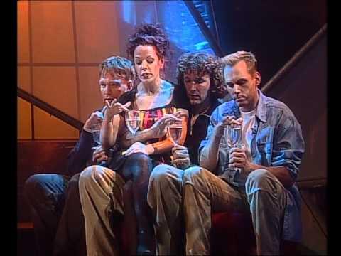 Altijd het zelfde Liedje - 1998 - Els de Schepper
