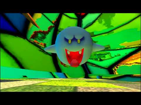 Mario & Sonic 2  *Fan Project*