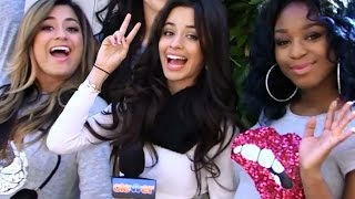 Fifth Harmony on Hair-OGRAPHY and More! Interview