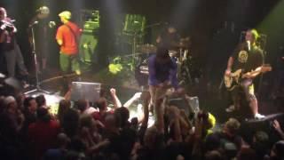 Watch Guttermouth Lucky The Donkey video