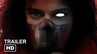 The Dark Angel Trailer #2 (2017) - Alicia Vikander, Sebastian Stan, Chris Evans movie