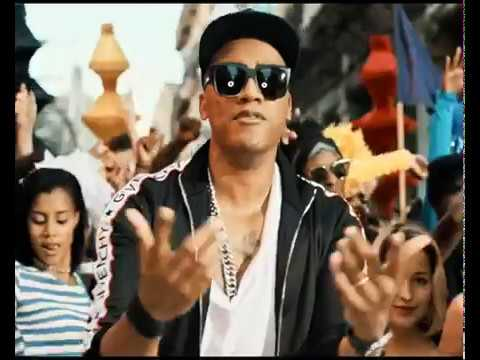 Estreia do videoclip de Enrique Iglesias e Anselmo Ralph de SUBEME LA RADIO no Afro Music Channel