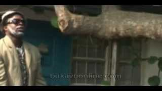 Bukavu Swahili Film; CANDIDAT MALHEUREUX
