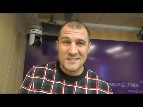 Сергей Ковалев: Не знаю, как Лебедеву позволили не высталять титул WBA на бой с Гассиевым