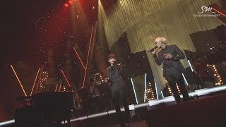 S.M. THE BALLAD Vol.2 Joint Recital_하루 (A Day Without You) by JONGHYUN and CHEN