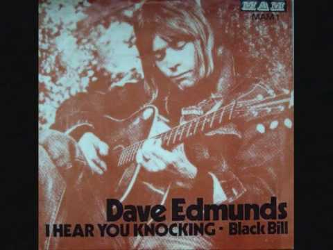 Dave Edmunds - I Hear You Knocking