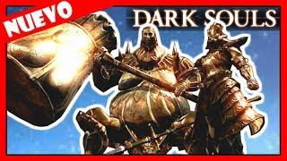 Dark Souls Remastered guia: ORNSTEIN Y SMOUGH - EP.12