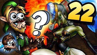 Zelda: Ocarina of Time Randomizer EP 22 - The Return - DexTheSwede