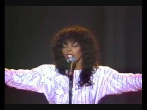Donna Summer - Forgive Me
