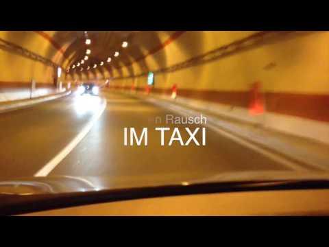 Ein Video von:Jochen Rausch - Im Taxi. Eine Deutschlandreise