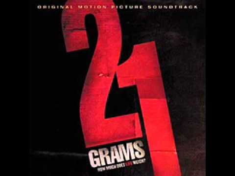 Gustavo Santaolalla - Do We Lose 21 Grams