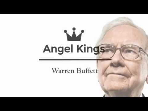 Warren Buffett | *Inside Access to Buffett's Portfolio | AngelKings.com
