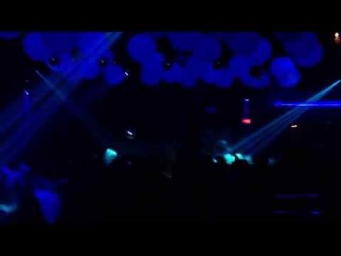 Connor Cruise dropping Choir Boy at Lure Nightclub 1/17/13