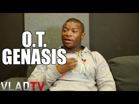 O.T. Genasis Recounts Insane Time at Leo DiCaprio's Birthday