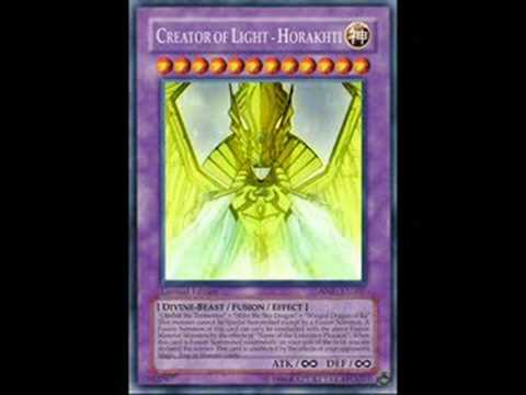 Top 18 Yu-Gi-Oh Card