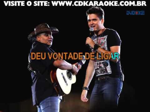 Humberto & Ronaldo   Alô Dj