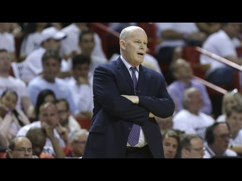 Losing NBA Coaches Troll Media