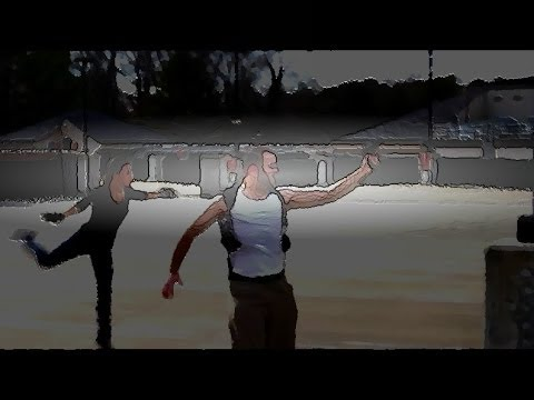 MAX PAYNE & MONA SAX Music VideoTeaser