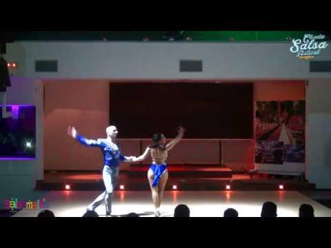 Chen y Yair Show | 2.Chania Salsa Festival
