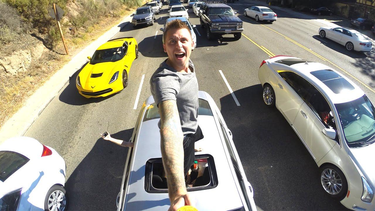 Epic Traffic Epic Traffic Surfing