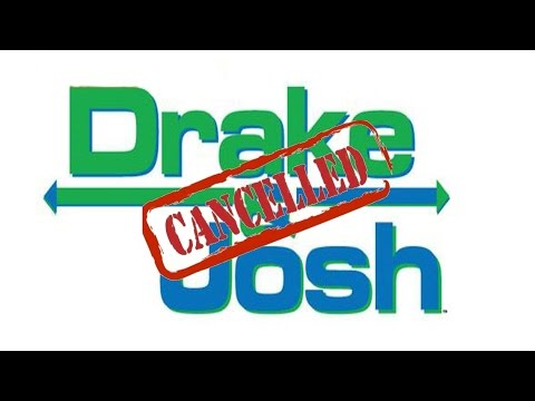 Why Did Drake And Josh Get Cancelled?