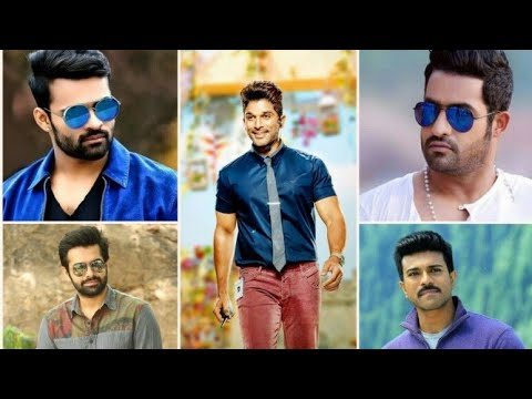 TOP 5 TOLLYWOOD BEST MOVIES IN 2018