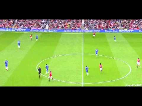 Antonio Valencia Vs Chelsea Home 10-11 HD 720p By LoveR ViDiC.wmv