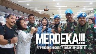KOTAK -  Merdeka !!! (#PendengarCeritaKOTAK Episode 81)