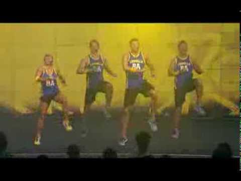 Les Mills Bodyattack 82 Preview video