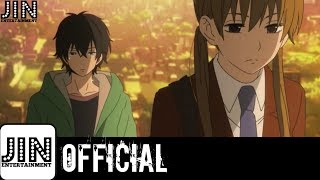 """Nightcore AMV """"Don't wanna cry"""" By SEVENTEEN"""