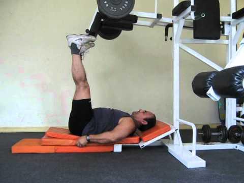 El astronauta perdido en press vertical para piernas en for Maquinas para gym