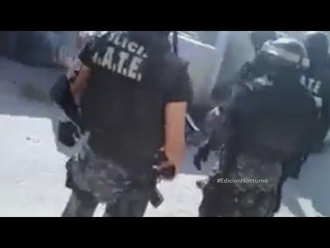 Un video revela nuevo escándalo del ejército mexicano