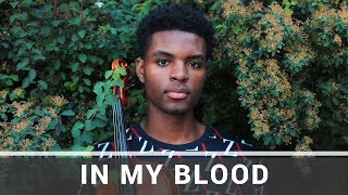 Download Lagu Shawn Mendes | In My Blood | Jeremy Green | Viola Cover Gratis STAFABAND