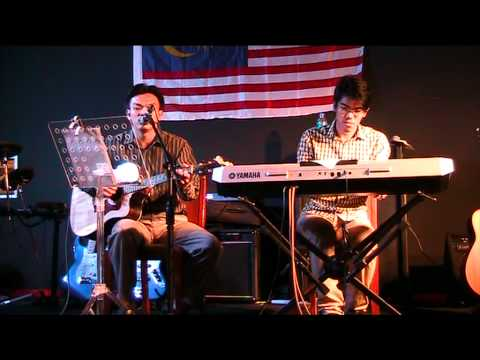 Music Malaysia - Yakinlah aku menjemputmu(Kangen Band Cover)