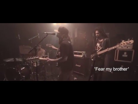 SunsOfJimi Live @ Bedrock Los Angeles, ca - Fear My Brother