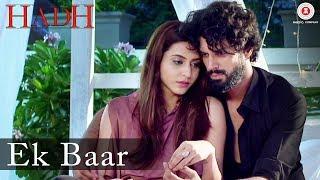 Ek Baar | Hadh | Arnab Dutta | Harish Sagane | VBOnTheWeb