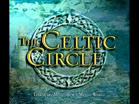 Celtic Circle - The Dragon's Breath by David Arkenstone