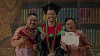 Viral Iklan Politik Prabowo 'Sarjana Kerja Kerja Kerja!' Sindiran Menohok untuk Pemerintah