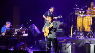 George Benson - Breezin (Live In Moscow 30.06.2015)