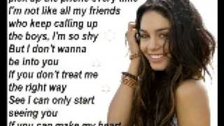 Watch Vanessa Hudgens Say OK video