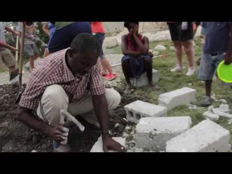 Grace Lutheran Church Mission Trip to Haiti 2013