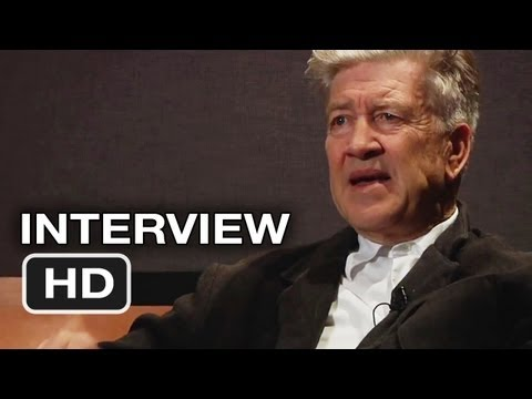 Side By Side Interview - David Lynch (2012) Film Documentary Movie HD