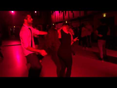 00466 PBZC 2017 Social Dances Several TBT ~ video by Zouk Soul