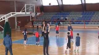 RTV21-ProBasket 20.04.2014