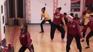 Laying It Forward: Highsteppers Dance Studio in Cincinnati, OH