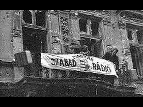 Bródy János - Az 1956-os Emlékév Nem Hivatalos Dala