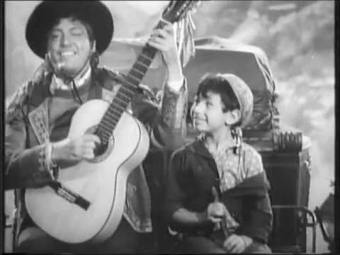 Alan Jones - Jeanette MacDonald - Donkey Serenade - Firefly Video