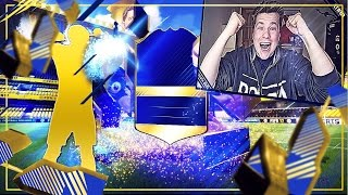 WALKOUT TOTS!!! FIFA 17 PACK OPENING
